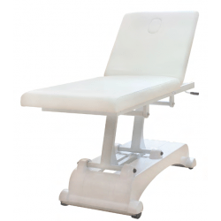 Массажный стол стационарный электрический DB-9 (KO-1)